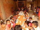 Anibal Peralta's children
