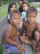 Mission children..So America..Anibal Peralta