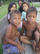 Mission children..So America..Anibal Peralta