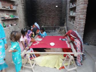 vocational training for children