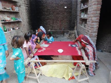 vocational training for children