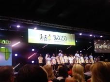 Childrens choir ..1
